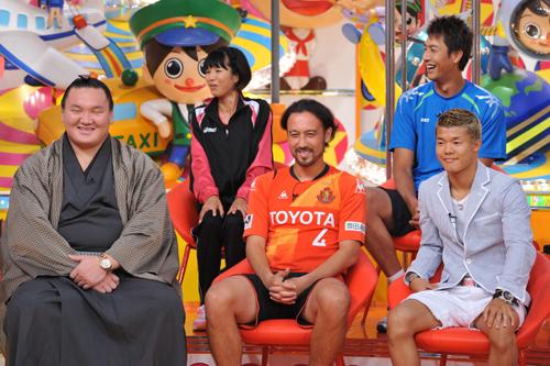 闘莉王が日本代表の裏事情をTV番組でぶっちゃけ「選ばれたら1日1万円」