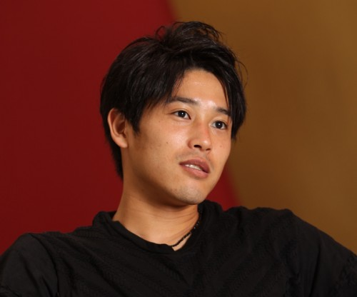 日本代表の背番号発表…内田は2番に変更「伊野波さんに言ったら『オッケー』って」