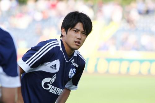 ドイツ記者が内田篤人の4年目を展望「彼はディフェンス版の香川」