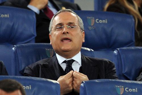 契約延長のトッティにラツィオ会長も言及「彼はローマの象徴」
