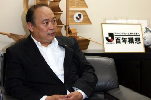 Jリーグ、2ステージ制導入の真意を問う 中西大介(Jリーグ競技・事業本部長インタビュー)