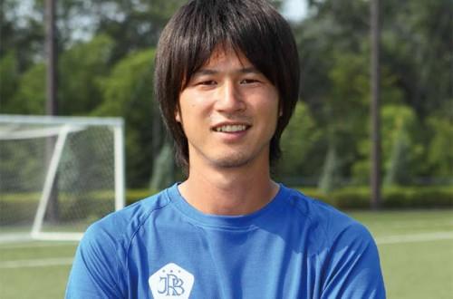 佐々木竜太(元鹿島)「選手時代は恩返しができなかった。鹿島には、サッカーの仕事をしているうちに恩返ししたいですね」