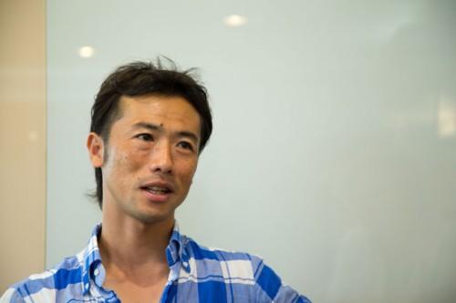 藤田俊哉「未来を作るのはものすごく難しい。でも、それが一番面白い」
