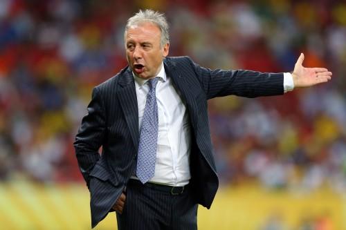 ザッケローニがW杯後のイタリア代表監督最有力に浮上か…伊紙報道