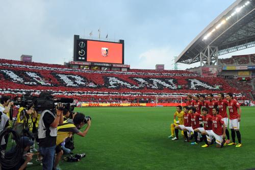 浦和のサポーターグループ11チームが解散へ
