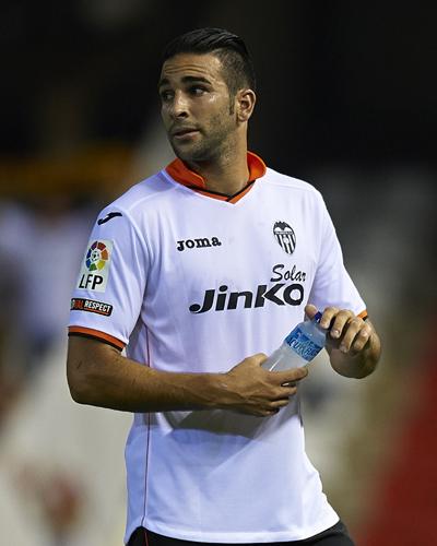 バレンシアのラミが問題発言「チームにゴマすり野郎が溢れている」