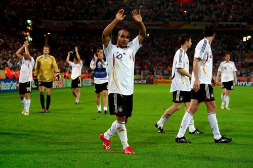 元ドイツ代表の快足MFオドンコールが現役引退…独W杯でも活躍