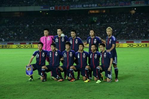 日本代表、11月にオランダ代表と対戦決定…2010年南アW杯以来の激突
