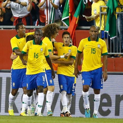 ネイマールが逆転弾含む全得点に絡む活躍…ブラジルがポルトガルに勝利