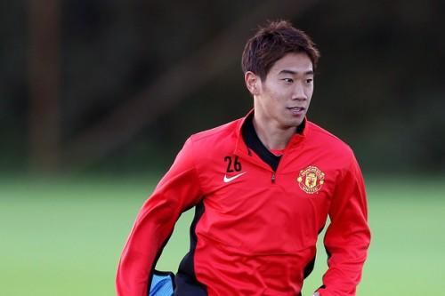 中田氏がクラブで苦境の香川に指南「もっとわがままにやっていい」