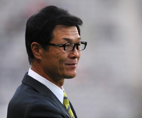 栃木、4年半率いた松田浩監督の退任発表…後任に松本育夫氏