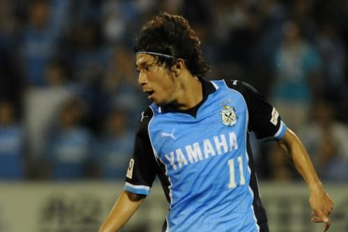 低迷中の磐田に痛手、MF松浦拓弥が半月板手術で全治6週間