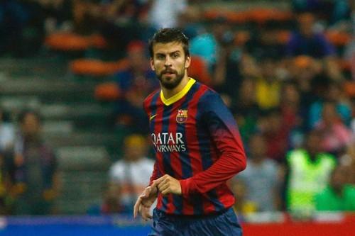 バルセロナのDFピケ「ベイルはレアル ・マドリードでも活躍する」