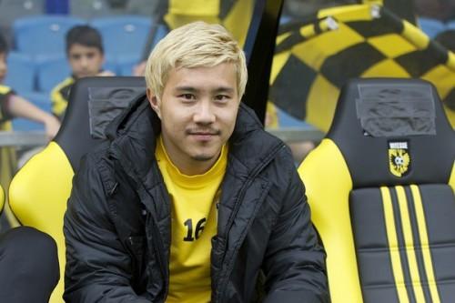 安田理大がJ復帰、低迷する磐田に移籍「チームを盛り上げたい」