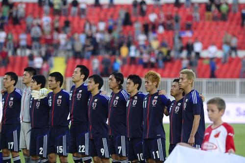 セルジオ越後氏がメンバー固定化を批判「本当にこのままブラジルW杯に行くつもり?」