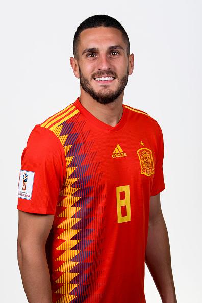 コケ(スペイン代表)のプロフィール画像