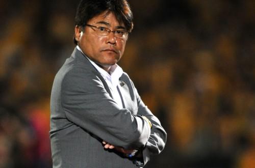 """リオ五輪を目指すU-21日本代表の新監督は「言葉の力」を備えた""""愛されキャラ"""""""