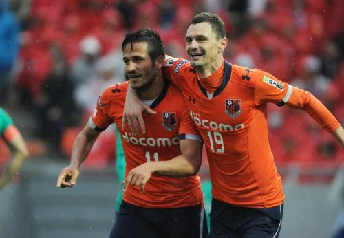 ズラタンとノヴァコヴィッチがW杯予選に臨むスロベニア代表に選出