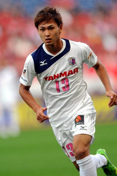 U-19日本代表がC大阪の南野拓実を追加招集…5日の大分戦で復帰弾記録