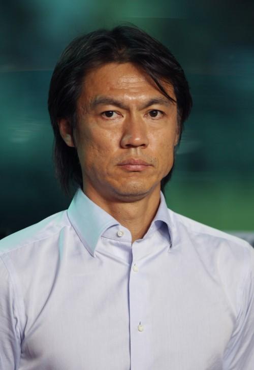 ブラジルに完敗した韓国のホン・ミョンボ監督「自信が最大の収穫」