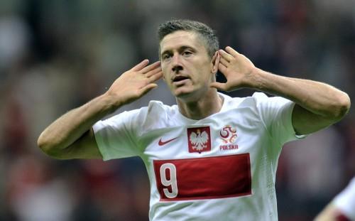 レヴァンドフスキ、消化試合でも手を抜かず「ファンを楽しませたい」