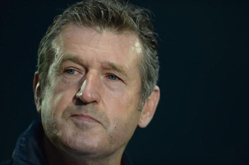 ボスニア代表指揮官、悲願のW杯本大会出場へ意気込み