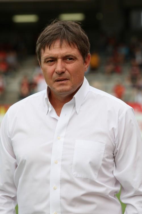 名古屋ストイコビッチ監督が今季限りで退任…後任監督は未定
