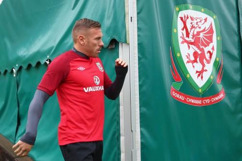 ベラミー、ウェールズ代表引退を表明「出場した全ての試合に感謝」
