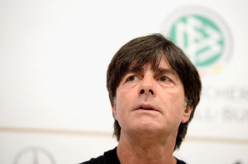 次戦でのW杯出場権獲得を誓うドイツ代表指揮官「我々は貪欲だ」