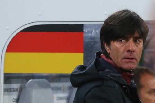 本大会を見据えるドイツ代表指揮官「今以上に守備を安定させる」