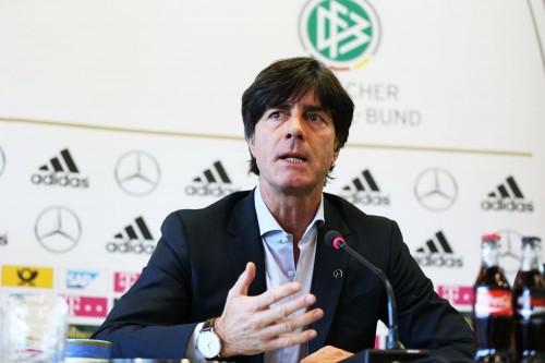 ドイツ代表のレーヴ監督が契約延長に合意…2016年まで指揮