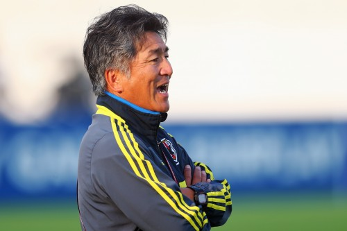 U-17W杯敗退に吉武博文監督「2040年には優勝したい」