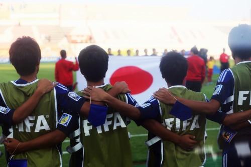"""U-17日本代表に見る、若年代の""""バルサ化""""を手放しで喜べない理由とは?"""