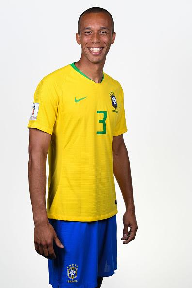 ミランダ(ブラジル代表)のプロフィール画像