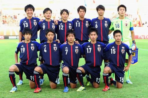 UAEで快進撃を見せる日本…U-17日本代表に見る、JFAの若年層強化方針とは?