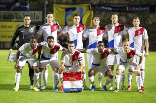 W杯予選に臨むオランダ代表メンバー発表…PSVデパイが初招集