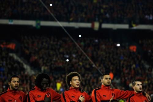 ベルギーで日本戦チケットが即完売…代表人気上昇で試合は超満員か