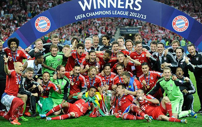 UEFAチャンピオンズリーグ オフ...