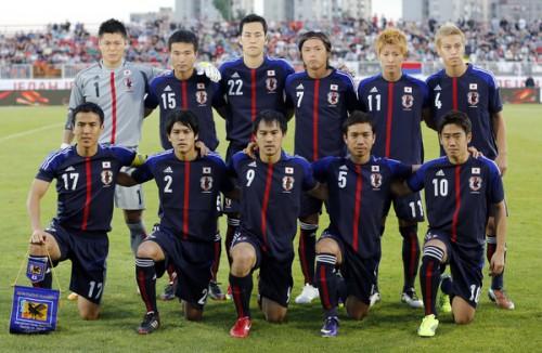 FIFAランク、日本はアジアトップをキープ…豪は57位に転落