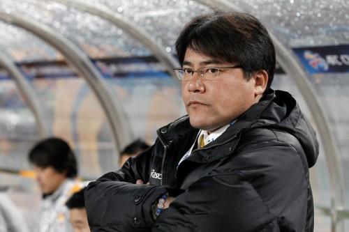 仙台の手倉森監督が今季限りで退任…リオ五輪代表監督に就任