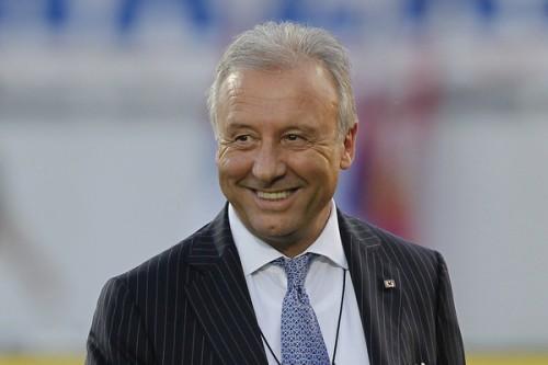 ベルギーとの対戦決定にザッケローニ「パーフェクトな対戦相手」