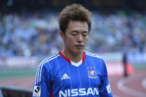 日本代表から横浜FMの齋藤学が負傷で離脱…乾を追加招集