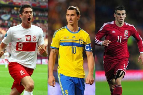 イブラ、ベイル、チェフ…ブラジルW杯で見られないワールドクラスの選手とは?