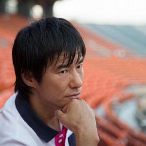 中山雅史と日本サッカー。ドーハの悲劇を原点とする成長物語。【第2回】