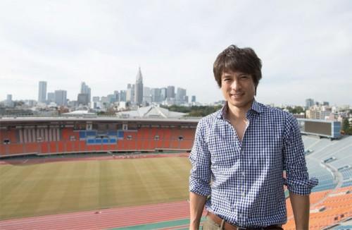 宮本恒靖「日本サッカーが次の段階に行くためにはセオリーを押さえ、判断力と決断力が必要」