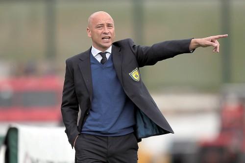 キエーヴォがサンニーノ監督を解任…コリーニ氏の指揮官復帰が決定