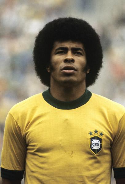 <2014W杯開催国、ブラジルを知る>1970年ワールドカップメキシコ大会の英雄ジャイルジ-ニョ