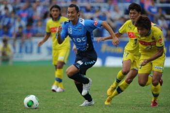 横浜FCが元日本代表FW永井雄一郎とFW田原豊と契約せず