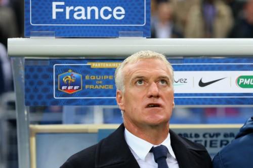 ウクライナとのW杯予選POに臨むフランス指揮官「最善の準備を」