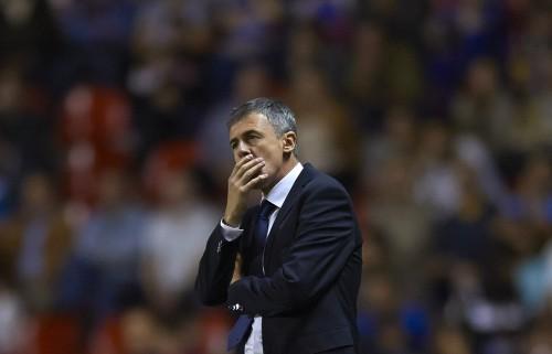 グラナダ指揮官「メッシがいなくてもバルセロナは何も変わらない」